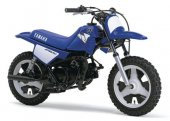 2004 Yamaha PW 50 photo