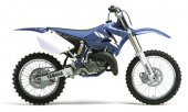 2004 Yamaha YZ 125 photo
