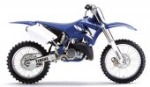 2004 Yamaha YZ 250 photo