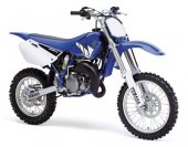 2004 Yamaha YZ 85 photo
