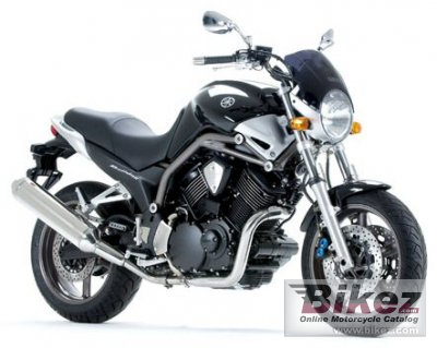 2004 yamaha bt 1100 bulldog specifications and pictures. Black Bedroom Furniture Sets. Home Design Ideas