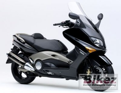 2004 yamaha tmax 500 specifications and pictures. Black Bedroom Furniture Sets. Home Design Ideas