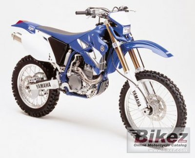 Wr F on Yamaha Wr450f Forums