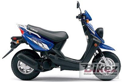 2004 Yamaha Zuma
