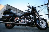 2005 Yamaha Royal Star Midnight Venture 1300
