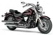 2005 Yamaha Road Star 1700 photo