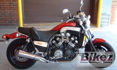 2005 Yamaha V Max photo