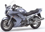 2005 Yamaha FJR 1300 photo