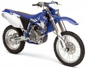 2005 Yamaha WR 450 F photo