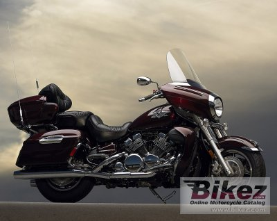 2006 Yamaha Royal Star Venture photo