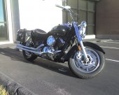 2006 Yamaha V Star 1100 Classic photo