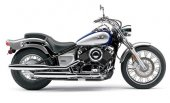 2006 Yamaha V Star Custom