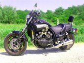 2006 Yamaha V Max photo