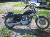 2006 Yamaha Virago 250 photo
