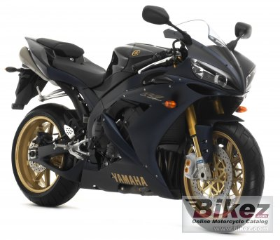 2006 Yamaha YZF-R1SP photo