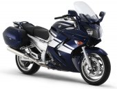 2006 Yamaha FJR 1300 A photo