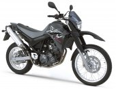 2006 Yamaha XT 660 R Supermotard photo