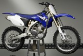 2006 Yamaha YZ 250 F photo