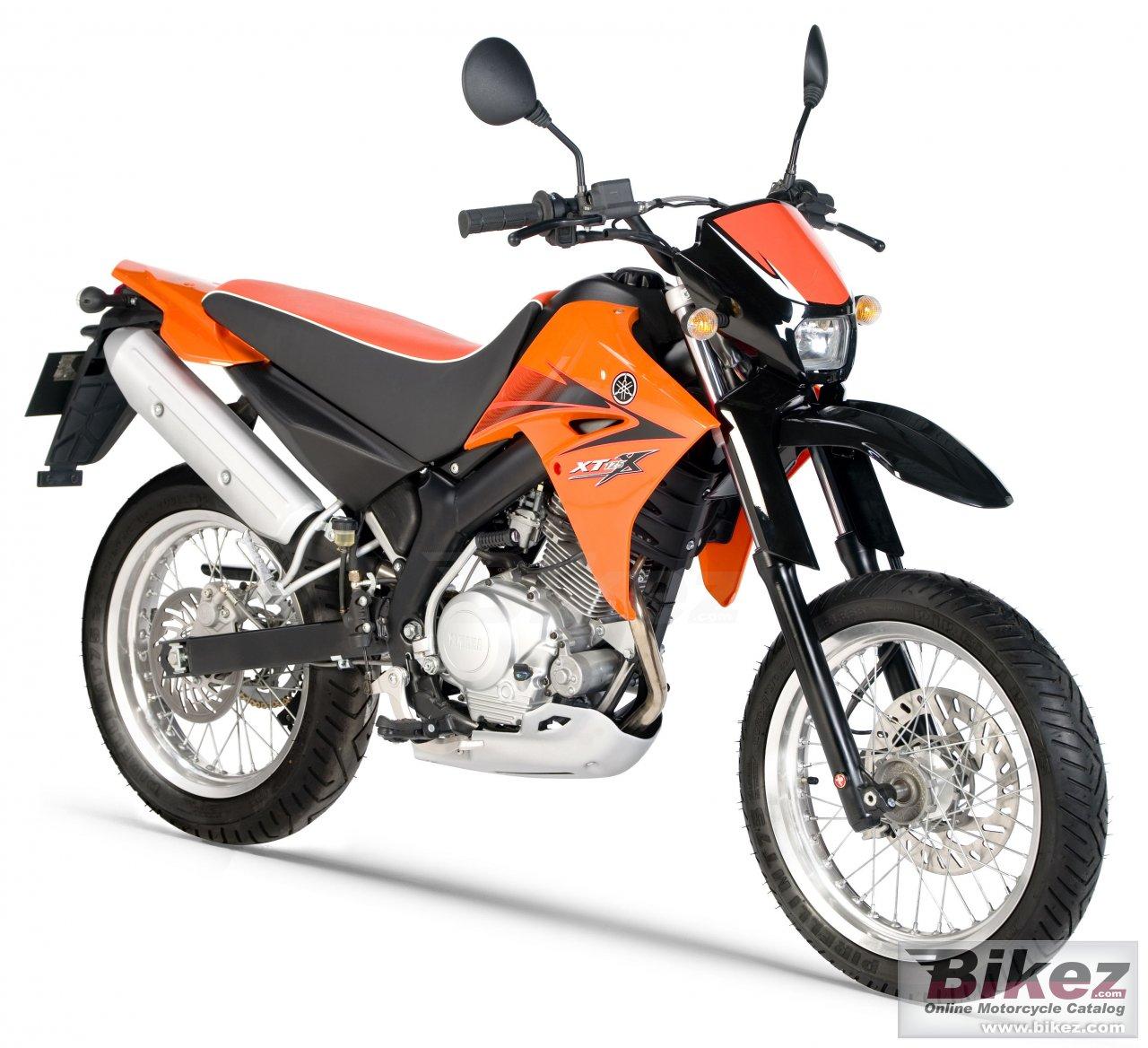 Yamaha XT125R - Wikipedia