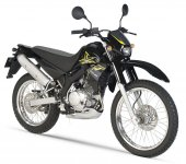 2006 Yamaha XT 125 R photo