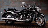2006 Yamaha XV 1900 Midnight Star photo