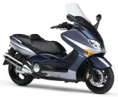 2006 Yamaha TMAX /A photo