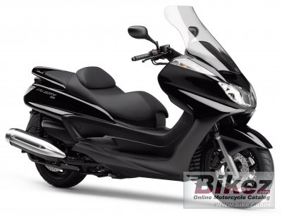 2006 Yamaha Majesty 400 photo