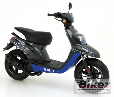 2006 Yamaha BWs 12 inch photo