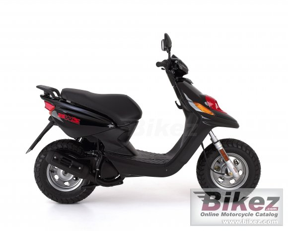 2006 Yamaha BWs Next Generation photo