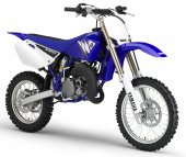 2006 Yamaha YZ 85 photo