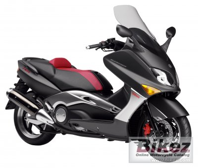 2006 Yamaha Black Max