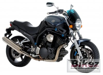 2006 Yamaha BT 1100 Bulldog