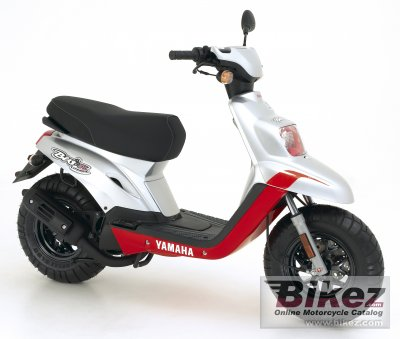 2006 Yamaha BWs