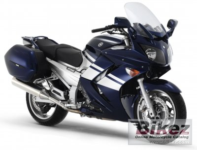 2006 yamaha fjr 1300 a specifications and pictures. Black Bedroom Furniture Sets. Home Design Ideas