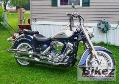 2006 yamaha road star specifications and pictures 2006 yamaha road star publicscrutiny Choice Image