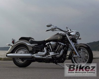 2006 yamaha roadliner s specifications and pictures for 2006 yamaha stratoliner review