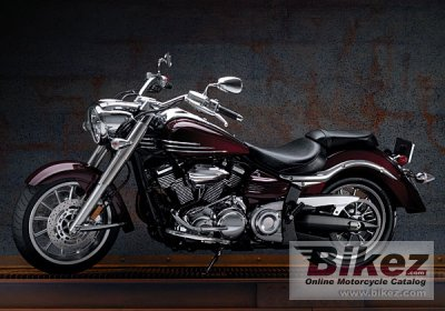 2006 yamaha roadliner specifications and pictures for 2006 yamaha stratoliner review