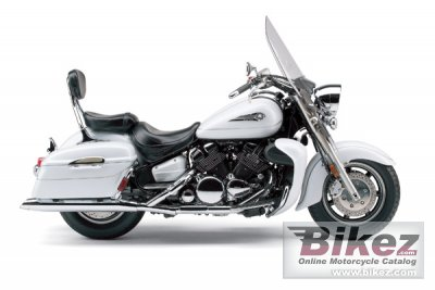 2006 Yamaha Royal Star Tour Deluxe