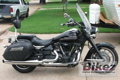 2006 yamaha stratoliner midnight specifications and pictures for 2006 yamaha stratoliner review