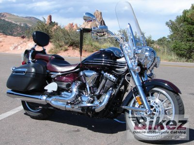 2006 yamaha stratoliner s specifications and pictures for 2006 yamaha stratoliner review