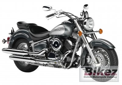 2006 yamaha xvs 1100 a dragstar classic specifications and. Black Bedroom Furniture Sets. Home Design Ideas