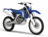 2007 Yamaha WR 250 F photo