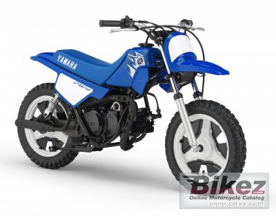 2007 Yamaha PW 50 photo
