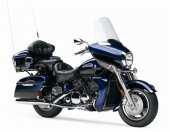2007 Yamaha Royal Star Venture photo