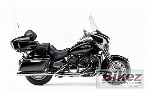 2007 Yamaha Royal Star Venture