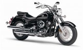 2007 Yamaha V Star Classic photo
