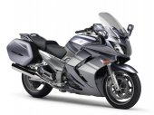 2007 Yamaha FJR 1300 AS