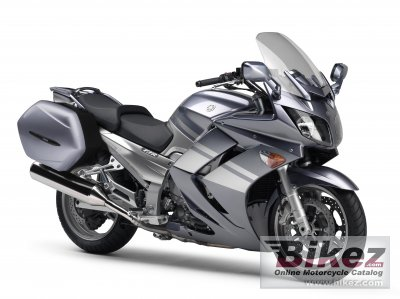2007 Yamaha FJR 1300 AS photo