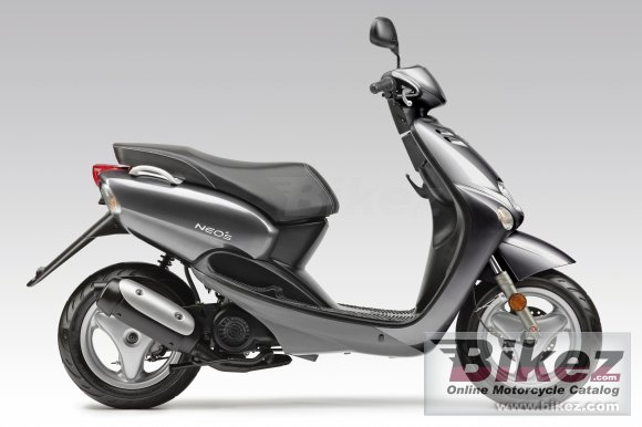 2007 Yamaha Neo�s photo
