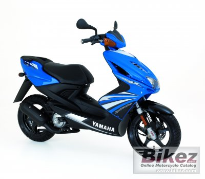 2007 Yamaha Aerox R